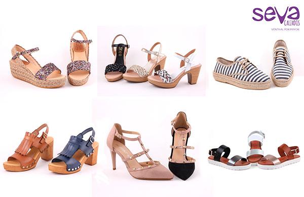 Ladies Shoes Wholesale Distributors