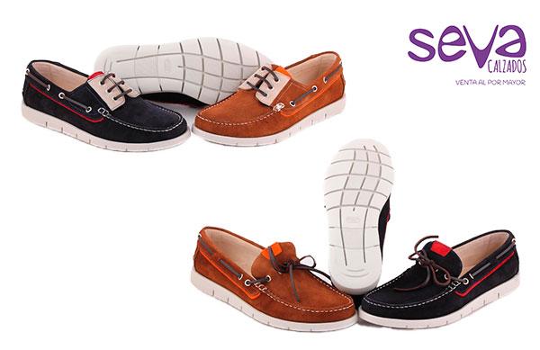 Ofertas Junio de zapatos al por mayor SEVA mayorista calzado ... 4d03c3f36f27