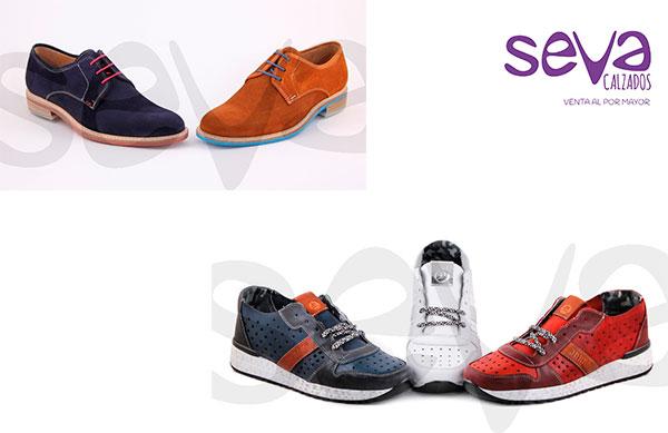 Ofertas en el cat logo de seva calzados al por mayor for Zapatos por catalogo