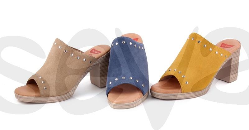 d98c80693e7 zapatos mule sandalias destalonadas al por mayor mujer seva calzados  mayoristas elche (2) ...