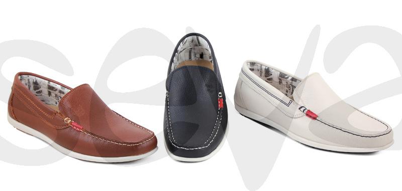 Zapatos de caballero primavera Comodo's sport al por mayor