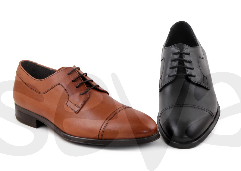 BE COOL              7053BE · SHOE MAN LEATHER