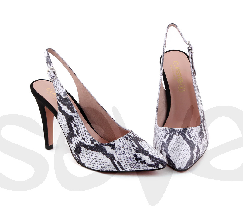 CLASSYCO              3082CL · SHOE WOMAN