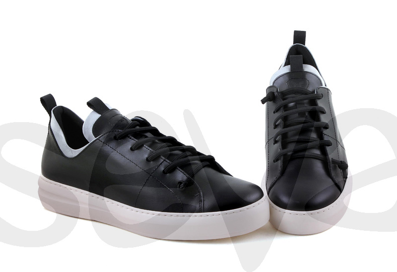 BE COOL              1071BE · SHOE MAN LEATHER