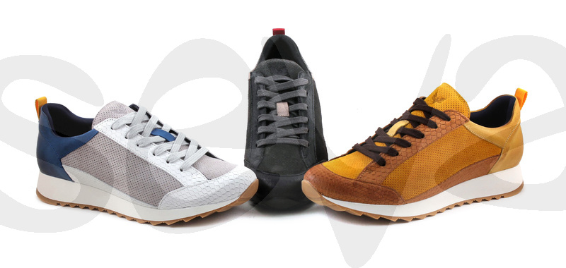 BE COOL              5062BE · SHOE MAN LEATHER