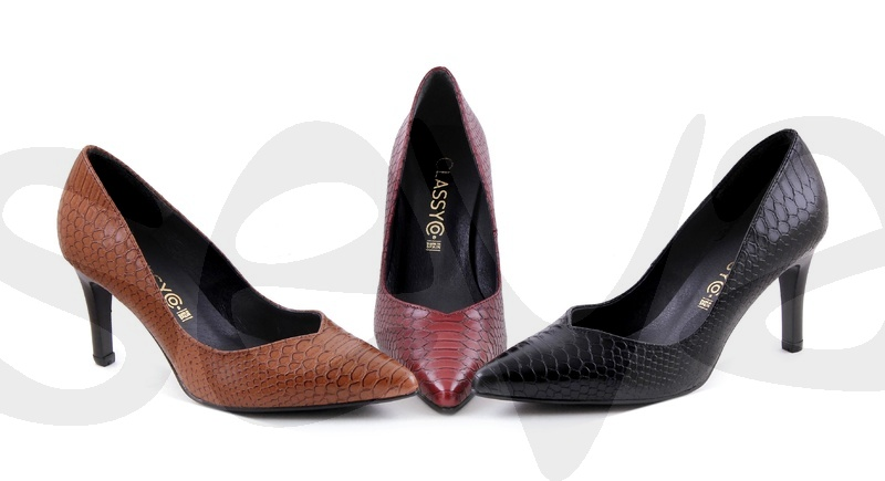 CLASSYCO              102CL · SHOE WOMAN