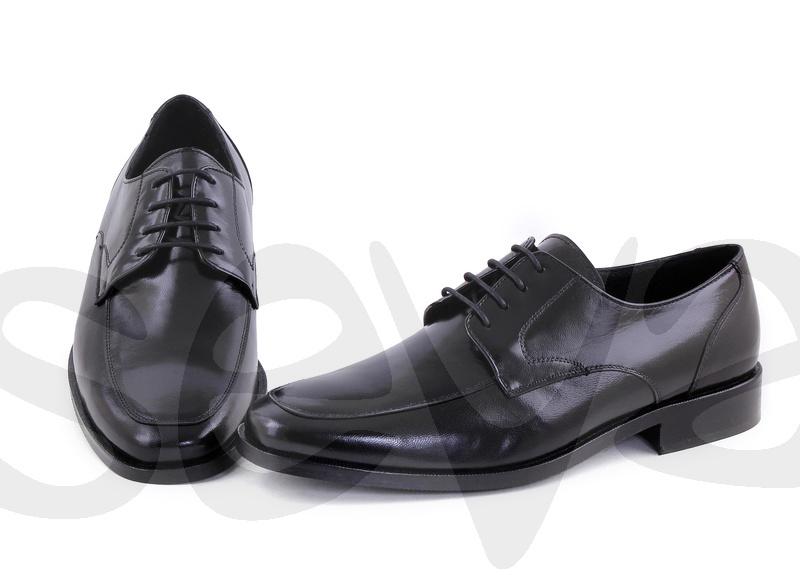 MARTTELY DESIGN              2670MA · SHOE MAN LEATHER