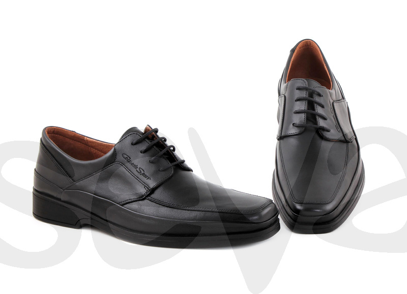 COMODO' S SPORT              235 · SHOE MAN LEATHER
