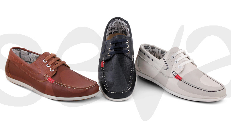 COMODO' S SPORT              372 · SHOE MAN LEATHER