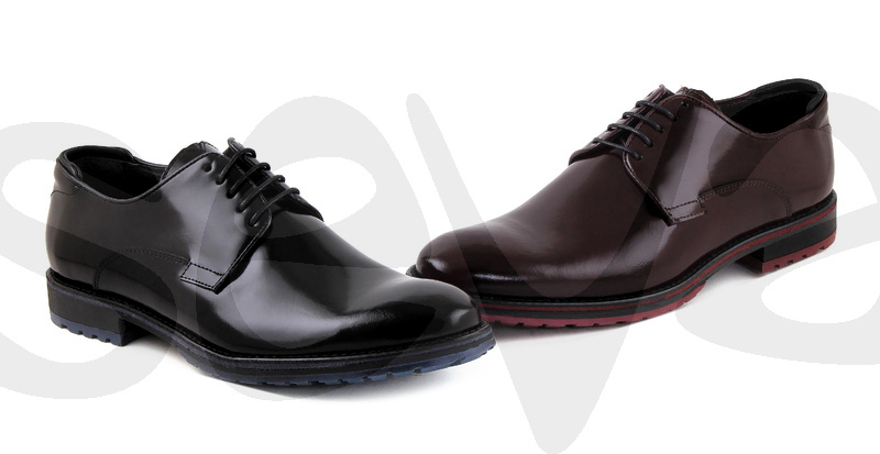 MARTTELY DESIGN              10354 · SHOE MAN LEATHER