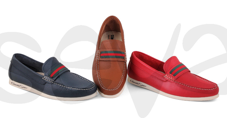 COMODO' S SPORT              334CO · SHOE MAN LEATHER