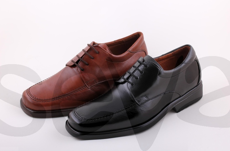 MARTTELY DESIGN              8132 · SHOE MAN LEATHER