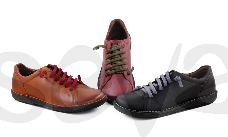 BOLETA SHOES              200 · SHOE WOMAN LEATHER